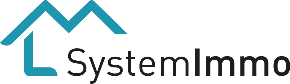 Logo SystemImmo